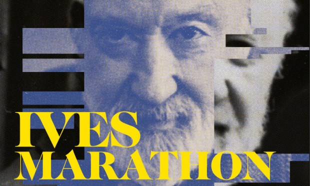 Ives Marathon