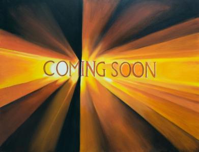 Pierre Bismuth - Coming Soon Moving Light, 2008 kopie