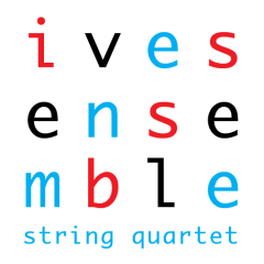 Logo IE String Quartet