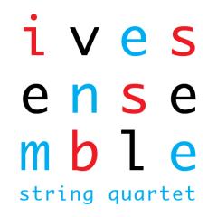 Logo IE String Quartet