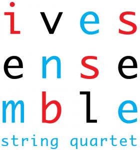 Logo IE String Quartet zonder wit kader